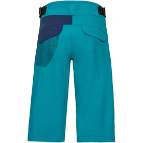 VAUDE Moab III Shorts Women alpine lake